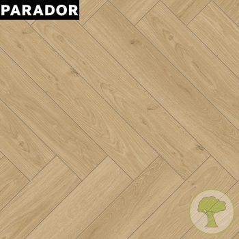 Ламинат PARADOR Trendtime 3 4V Дуб Студиолайн натур 1х 1730219 32/AC4 858mmх143mmx8mm 13 пл 1,595 м.кв/уп