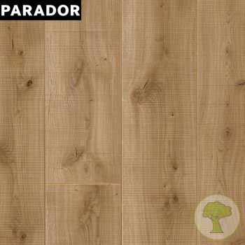 Ламинат PARADOR Trendtime 6 4V Дуб грубо пиленый 1371172 32/AC4 2200mmх243mmx9mm 5пл 2,673 м.кв/уп