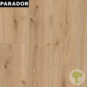 Ламинат PARADOR Trendtime 6 4V Дуб кастелл мелованный 1371173 32/AC4 2200mmх243mmx9mm 5пл 2,673 м.кв/уп