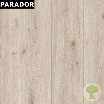 Ламинат PARADOR Trendtime 6 4V Дуб кастелл белый 1473985 32/AC4 2200mmх243mmx9mm 5пл 2,673 м.кв/уп