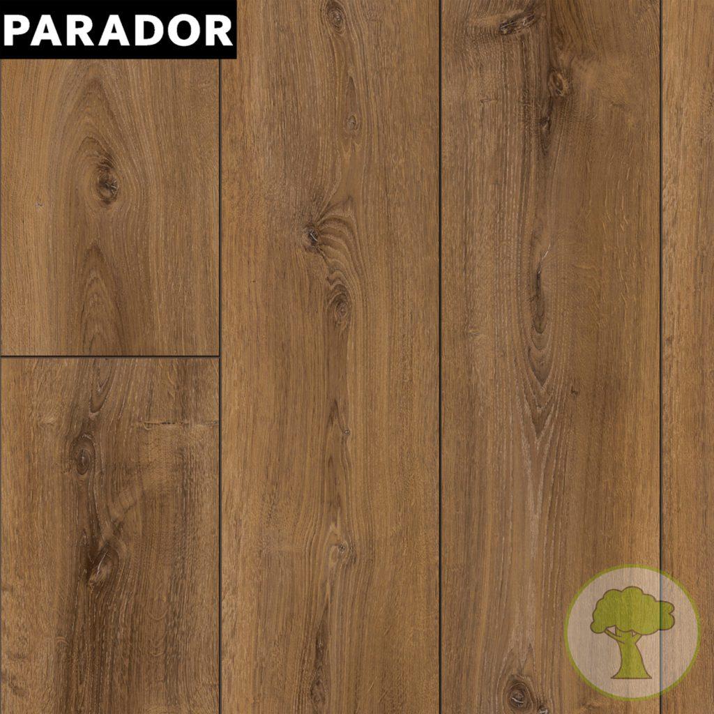 Ламинат PARADOR Trendtime 6 4V Дуб Монтана выбеленный 1567473 32/AC4 2200mmх243mmx9mm 5пл 2,673 м.кв/уп