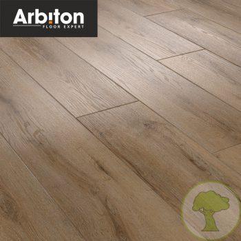 Виниловый пол Arbiton Amaron Wood Design Дуб Грантс CA148 42/V4 1511mmх229mmх5mm 6пл. 2,076м²/уп