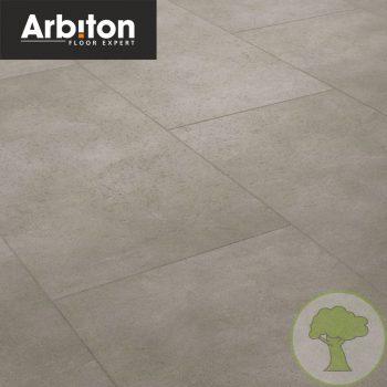 Виниловый пол Arbiton Amaron XXL stone design Бетон Бэйкер CA151 42/V4 914mmх457mmх5mm 5пл. 2,088м²/уп
