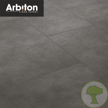 Виниловый пол Arbiton Amaron XXL stone design Бетон Гамбург CA152 42/V4 914mmх457mmх5mm 5пл. 2,088м²/уп