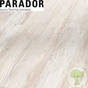 Виниловый пол Basic 2.0 Сосна скандинвська белая браш. 1730795 23/31 1219mmх229mmх2mm 16пл 4,466м²/уп