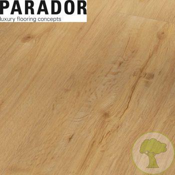 Виниловый пол PARADOR Basic 30 Дуб натур 1649299 23/31 1207mmх216mmх9,4mm 7пл 1,825м²/уп
