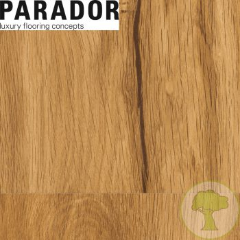 Виниловый пол PARADOR Basic 30 Дуб Мемори натур 1649300 23/31 1207mmх216mmх9,4mm 7пл 1,825м²/уп