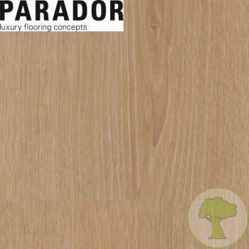 Виниловый пол PARADOR Classic 2030 Дуб Студиолайн натур 1601385 23/33 1207mmх216mmх9,6mm 7пл 1,825м²/уп