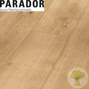Дизайнерский пол Modular ONE 1730766 Oak Pure natural 23/33 1285mmх194mmх8mm 6пл 2,493м²/уп