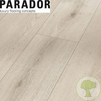 Дизайнерский пол Modular ONE 1730770 Oak Urban white limed 23/33 1285mmх194mmх8mm 6пл 2,493м²/уп