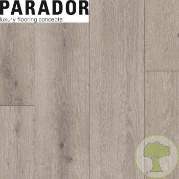 Дизайнерский пол Modular ONE 1730771 Oak Urban grey limed 23/33 1285mmх194mmх8mm 6пл 2,493м²/уп