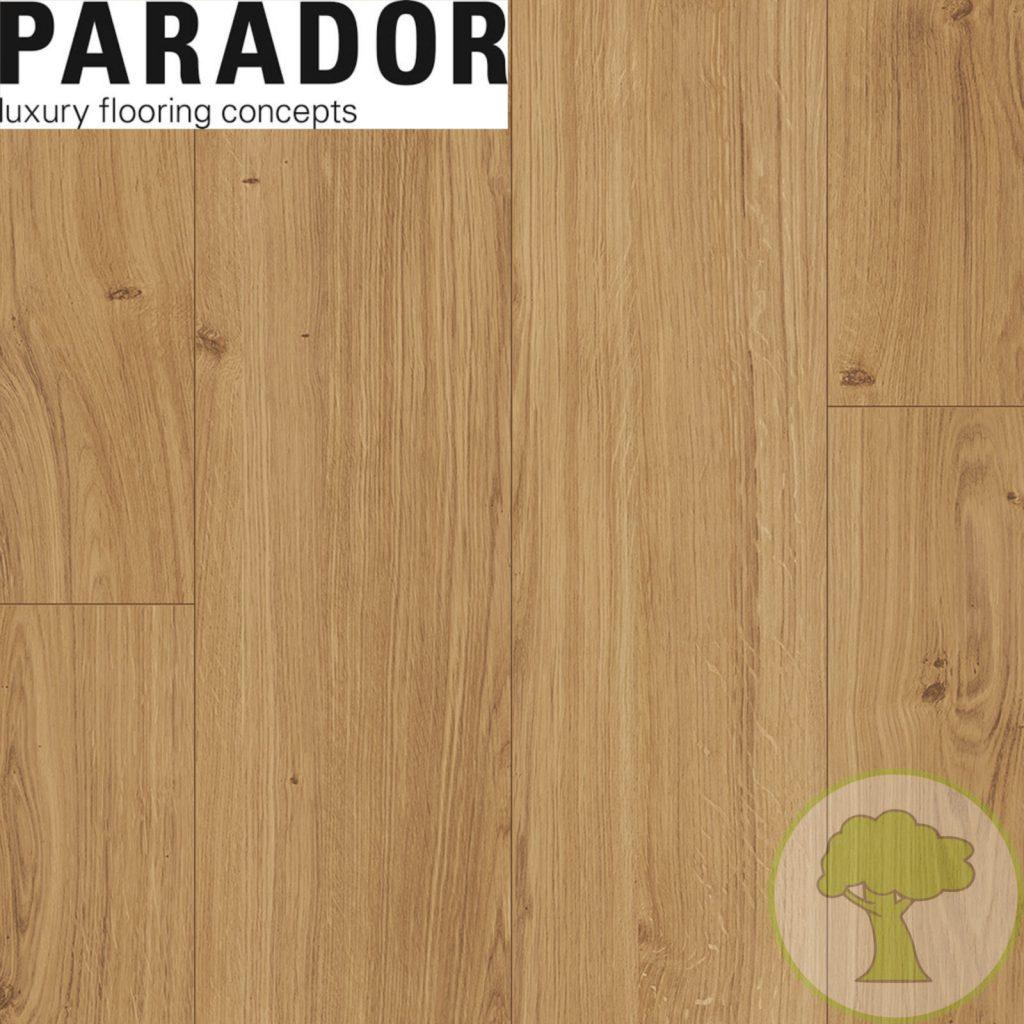Дизайнерский пол Modular ONE 1730772 Oak Spirit natural 23/33 1285mmх194mmх8mm 6пл 2,493м²/уп