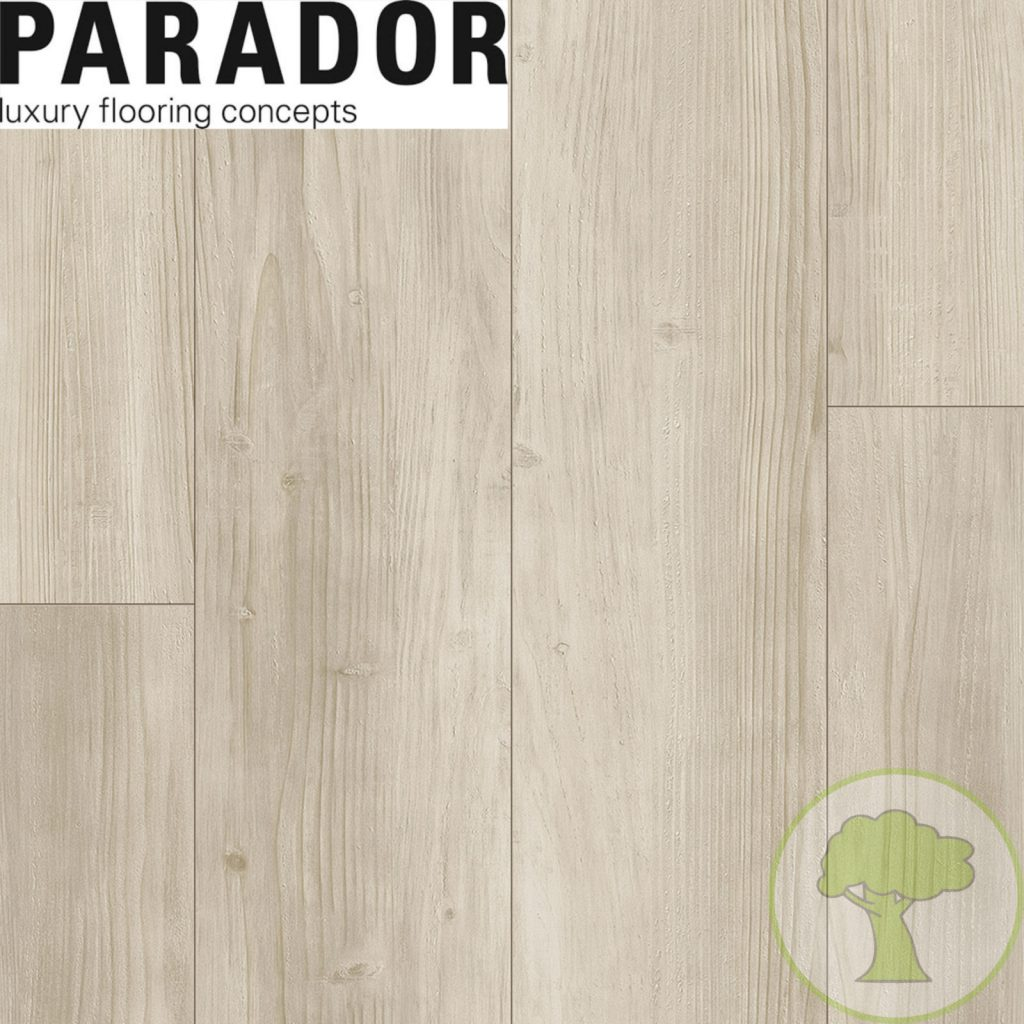 Дизайнерский пол Modular ONE 1730774 Pine rustic-grey 23/33 1285mmх194mmх8mm 6пл 2,493м²/уп