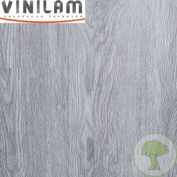 Виниловый ламинат Vinilam Click 3.7mm 6231 Дуб Эрдинг 43кл 4Vmicro 1219mmх184mmх3.7mm 14пл. 3.15м2/уп