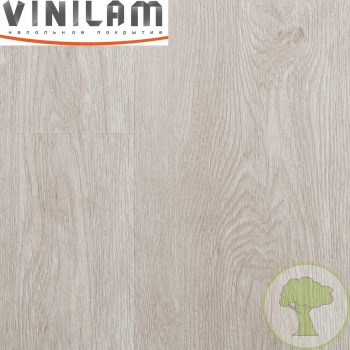 Виниловый ламинат Vinilam Click 3.7mm 8855 Дуб Штур 43кл 4Vmicro 1219mmх184mmх3.7mm 14пл. 3.15м2/уп