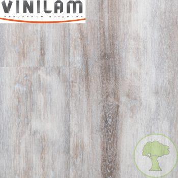 Виниловый ламинат Vinilam 2.5mm 511001 Дуб Байер 43кл 1228mmх188mmх2.5mm 18пл. 4.16м2/уп