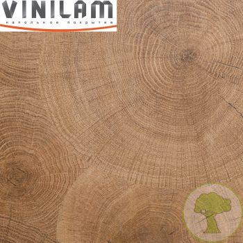 Виниловый ламинат Vinilam 2.5mm 61601 Дуб Натуральный 43кл 479mmх948mmх2,5mm 10пл. 4.56 м2/уп