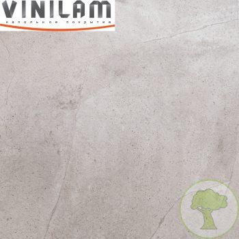 Виниловый ламинат Vinilam 2.5mm 61603 Бетонная Смесь 43кл 479mmх948mmх2,5mm 10пл. 4.56 м2/уп