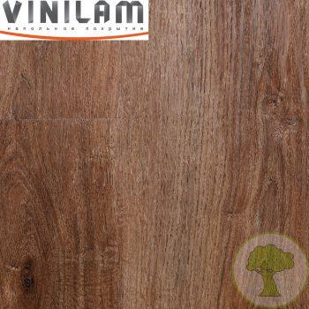 Виниловый ламинат Vinilam 2.5mm 8172 Дуб Галле 43кл 1228mmх188mmх2.5mm 18пл. 4.16м2/уп