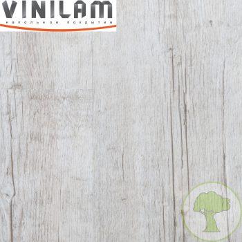 Виниловый ламинат Vinilam 2.5mm 8591 Дуб Форст 43кл 1228mmх188mmх2.5mm 18пл. 4.16м2/уп