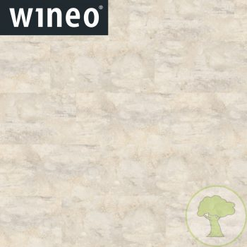 Виниловое покрытие Wineo 400 DB Stone DB00136 Magic Stone Cloudy 31кл 609.6mmх304.8mmх2mm 18пл. 3,34м2/уп