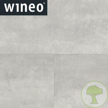 Виниловое покрытие Wineo 400 DB Stone DB00140 Wisdom Concrete Dusky 31кл 609.6mmх304.8mmх2mm 18пл. 3,34м2/уп