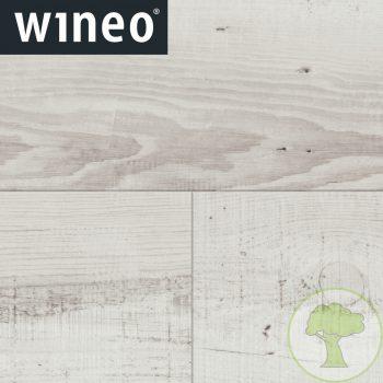 Виниловое покрытие Wineo 400 DB Wood DB00104 Moonlight Pine Pale 31кл 1200mmх180mmх2mm 18пл. 3,89м2/уп