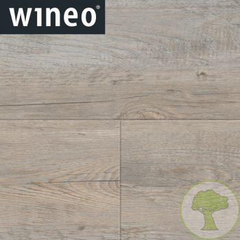 Виниловое покрытие Wineo 400 DB Wood DB00108 Desire Oak Light 31кл 1200mmх180mmх2mm 18пл. 3,89м2/уп