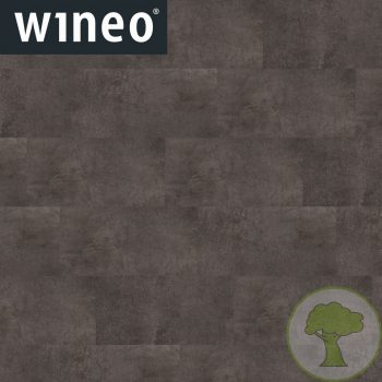 Виниловое покрытие Wineo 600 DB Stone XL 2020 DB206W6 Brooklyn Factory 4Vmicro 41кл 914mmх457mmх2mm 12пл. 5,01м2/уп