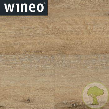 Виниловое покрытие Wineo 600 DB Wood XL 2020 DB192W6 Lisbon Loft 41кл 1505mmх235mmх2mm 12пл. 4,24м2/уп
