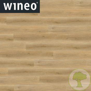 Виниловое покрытие Wineo 600 DB Wood XL 2020 DB193W6 London Loft 41кл 1505mmх235mmх2mm 12пл. 4,24м2/уп