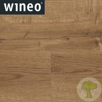 Виниловое покрытие Wineo 600 DB Wood XL 2020 DB196W6 Vienna Loft 41кл 1505mmх235mmх2mm 12пл. 4,24м2/уп