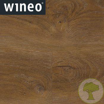 Виниловое покрытие Wineo 600 DB Wood XL 2020 DB198W6 Moscow Loft 41кл 1505mmх235mmх2mm 12пл. 4,24м2/уп