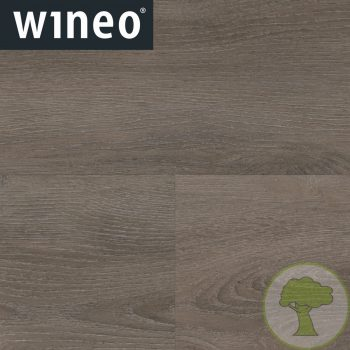 Виниловое покрытие Wineo 600 DB Wood XL 2020 DB200W6 Berlin Loft 41кл 1505mmх235mmх2mm 12пл. 4,24м2/уп