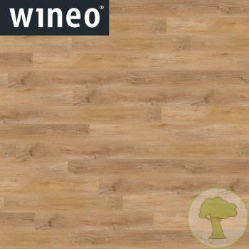 Виниловое покрытие Wineo 600 DB Wood DB184W6 WarmPlace 41кл 1200mmх180mmх2mm 18пл. 3,89м2/уп