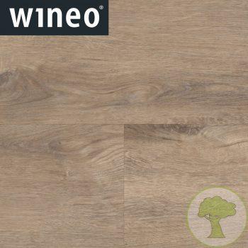 Виниловое покрытие Wineo 600 DB Wood DB186W6 CozyPlace 41кл 1200mmх180mmх2mm 18пл. 3,89м2/уп