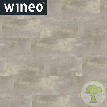 Виниловое покрытие Wineo 600 RLC Stone XL 2020 RLC202W6 Camden Factory 4V 41кл 748mmх477mmх5mm 6пл. 2,14м2/уп