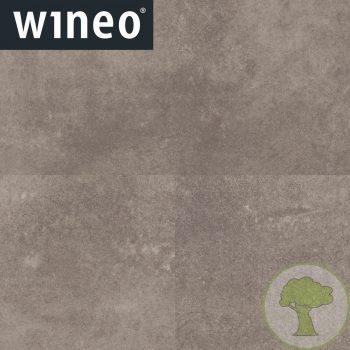 Виниловое покрытие Wineo 600 RLC Stone XL 2020 RLC204W6 Newtown Factory 4V 41кл 748mmх477mmх5mm 6пл. 2,14м2/уп