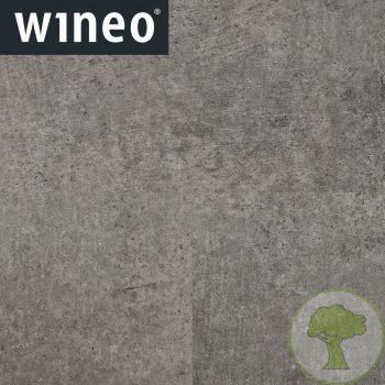 Виниловое покрытие Wineo 600 RLC Stone XL 2020 RLC205W6 So Ho Factory 4V 41кл 748mmх477mmх5mm 6пл. 2,14м2/уп