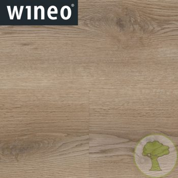 Виниловое покрытие Wineo 600 RLC Wood 2020 RLC185W6 SmoothPlace 4Vmicro 41кл 1212mmх186mmх5mm 8пл. 1,8м2/уп