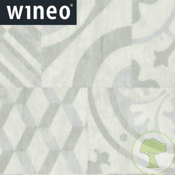 Виниловое покрытие Wineo 800 DB Craft DB00092 Mosaic Light 23/33/42кл 457.2mmх457.2mmх2.5mm 16пл. 3,34м2/уп
