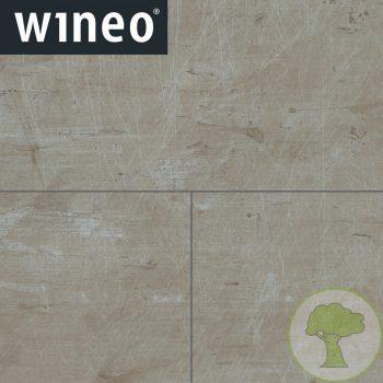 Виниловое покрытие Wineo 800 DLC Stone XL DLC00084 Heavy Metal 23/32/42кл 914mmх480mmх5mm 6пл. 2,63м2/уп