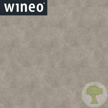 Виниловое покрытие Wineo 800 DB Stone XL DB00094 Calm Concrete 23/32/42кл 914.4mmх457.2mmх2.5mm 10пл. 4,18м2/уп