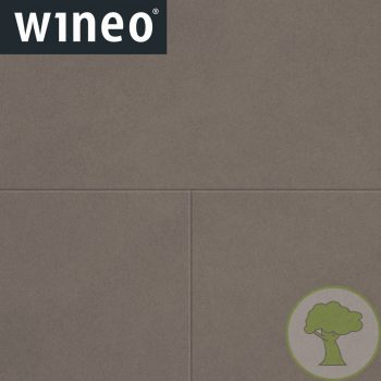 Виниловое покрытие Wineo 800 DB Tile DB00099-1 Solid Taupe 4Vmicro 23/33/42кл 914.4mmх914.4mmх2.5mm 6пл. 5,02м2/уп