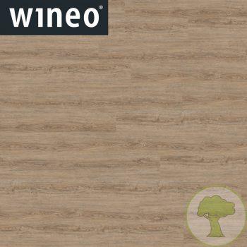 Виниловое покрытие Wineo 800 DLC Wood XL DLC00062 Clay Calm Oak 4Vmicro 42кл 1505mmх237mmх5mm 6пл. 2,14м2/уп