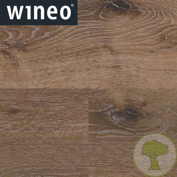 Виниловое покрытие Wineo 800 DLC Wood XL DLC00063 Mud Rustic Oak 4Vmicro 42кл 1505mmх237mmх5mm 6пл. 2,14м2/уп