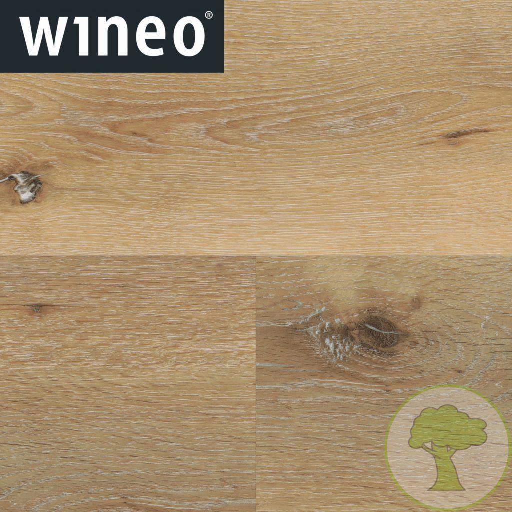 Виниловое покрытие Wineo 800 DLC Wood XL DLC00064 Corn Rustic Oak 4Vmicro 42кл 1505mmх237mmх5mm 6пл. 2,14м2/уп