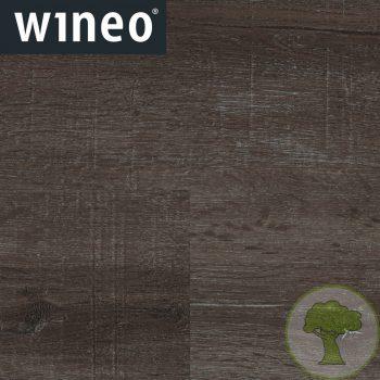 Виниловое покрытие Wineo 800 DLC Wood XL DLC00069 Sicily Dark Oak 4Vmicro 42кл 1505mmх237mmх5mm 6пл. 2,14м2/уп