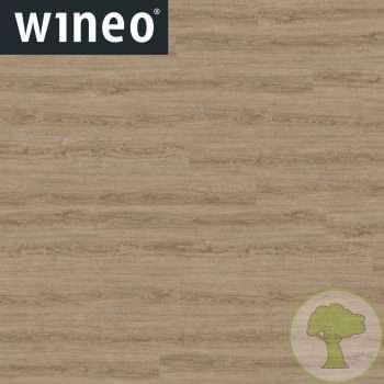 Виниловое покрытие Wineo DB Wood XL DB00062 Clay Calm Oak 23/33/42кл 1505mmх235mmх2.5mm 12пл. 4,24м2/уп