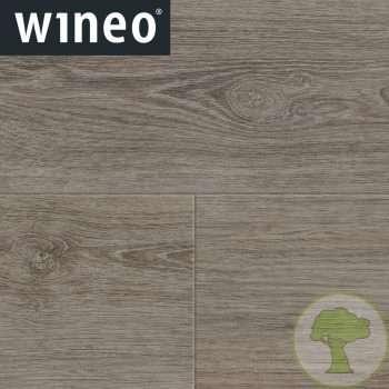 Виниловое покрытие Wineo DB Wood XL DB00067 Ponza Smoky Oak 23/33/42кл 1505mmх235mmх2.5mm 12пл. 4,24м2/уп
